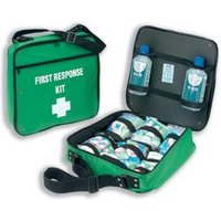 Wallace Cameron First Response Bag First-Aid Kit