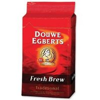 Douwe Egberts Traditional Freshbrew Filter Coffee 1kg - A01310