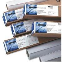 HP DesignJet Printer Paper 90gsm 36 inch Roll 914mmx45.7m - 51631E