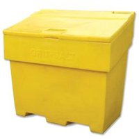Charles Bentley Grit and Salt Bin Polyethylene 22kg - GRIT400