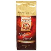 Douwe Egberts Roast and Ground Filter Coffee 1kg - 536600
