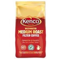 Kenco Westminster Medium Roast Ground Coffee for