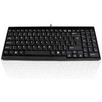 Accuratus 8265 15KV Compact Keyboard