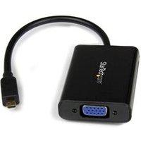 StarTech Micro HDMI to VGA Adapter Converter