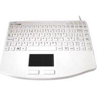Accuratus 540 IP67 Antibacterial Medical Keyboard