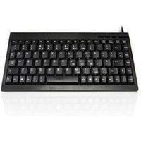 Accuratus 595 USB Mini Keyboard