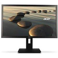 Acer B6 B276HULE 27IN Grey Monitor