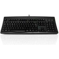 Accuratus 260 German Black Keyboard