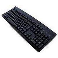 Accuratus 260 Standard Black Keyboard