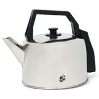 5 Star Facilities Catering Kettle Stainless Steel 2200W 3.5 Litres