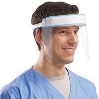 Stop Virus Face Shield