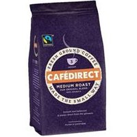 Cafe Direct Medium Roast Filter Coffee 60g Sachet [Pack 45] - FCR0008
