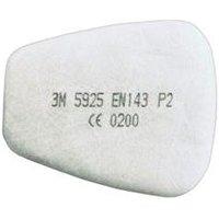 3M 5925 P2R Particulate Filter (1 Pair) - 5925