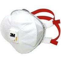 3M 8835+ Mask P3V R - 8835PLUS