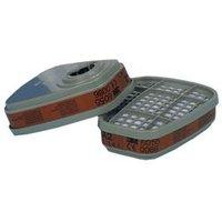 3M 6055 A2 Filter(Pack=1Pr) - 6055