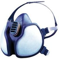 3M 4277 Ffabe1P3Rd Respirator - 4277