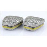 3M 6057 Abe1 Filter (Pack=1Pr) - 6057
