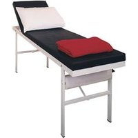 Click Medical First Aid Room Couch - CM1122