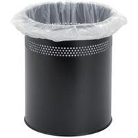 5 Star Facilities Office Bin Liners 40 Litre [Pack 1000] - 465136