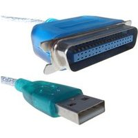 Group Gear (1m) USB 1.1 Type A Male to C36M Parallel - 26-2904