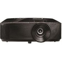 Optoma DH350 Portable Projector Black