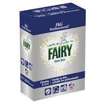 Fairy Non-Biological Washing Powder 90 Washes