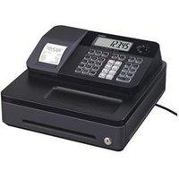Casio Cash Register 7 Segment x 8 Digit 12 Plus 24 - SE-G1