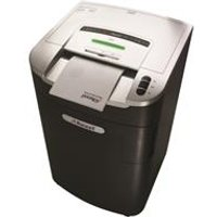 Rexel Charcoal Mercury RLX20 Cross-Cut Shredder