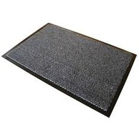 Doortex Dust Control Mat Roll 900x3000mm Grey