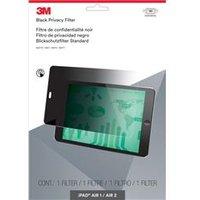 3M PFTAP002 Frameless display privacy filter 24.6 cm (9.7