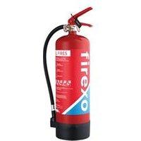 Firexo Fire Extinguisher 6L FX-6L