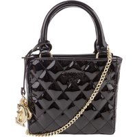 GUESS Kids Black Madeline Quilted Handbag - Size One Size