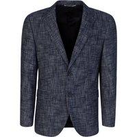 BOSS Blue Jestor7 Formal Jacket - Size XL