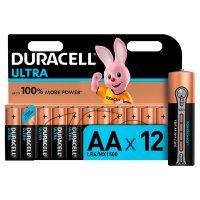 Duracell Ultra Power AA MX1500