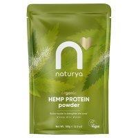 Naturya Blend Organic Hemp Protein Powder