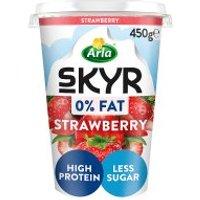 Arla Skyr Strawberry