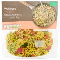 Waitrose Singapore Rice Stir Fry