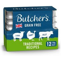 Butcher's Traditional Recipes