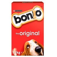 Purina Bonio Original Dry Dog Food