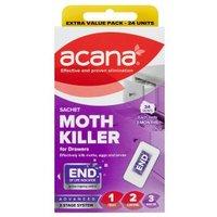 Acana Moth Killer & Freshener Lavender