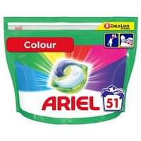 Ariel 51 Pods Colour