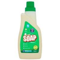 DP Liquid Soap Flakes