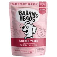 Barking Heads Senior