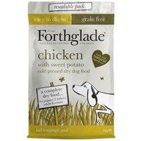 Forthglade Cold Pressed Chicken