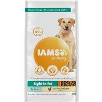 Iams for Vitality with Chicken Light in Fat