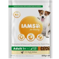 Iams for Vitality with Chicken Adult