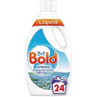 Bold Liquid Lotus Flower & Lily 24 washes