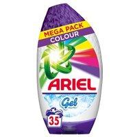 Ariel Gel Colour
