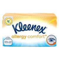 Kleenex Allergy Comfort Soft Pack Tissues
