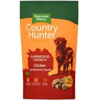 Country Hunter Chicken with Butternut Squash